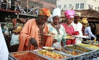Lagos bans parties in public schools