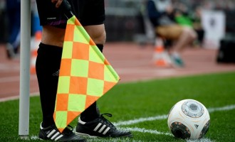 CAF 'snubs' Nigerian referees for CHAN 2016