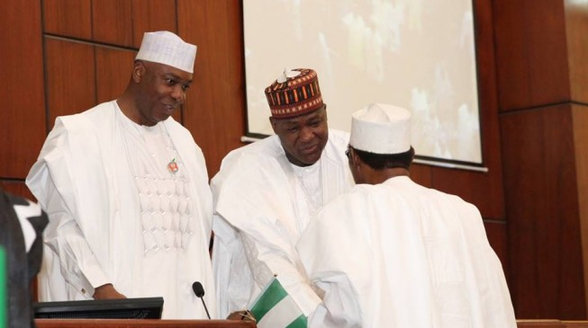 National assembly: How we added N245bn to 2018 budget