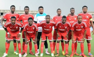 NPL: Abia Warriors remain unbeaten after Week 3