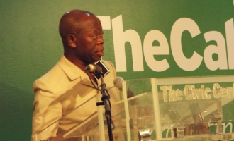 Oshiomhole: Masses are the greatest economists