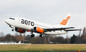 Aero Contractors increases number of flights, takes delivery of more aircraft