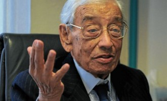 Boutros Boutros-Ghali, ex-UN secretary- general, dies at 93