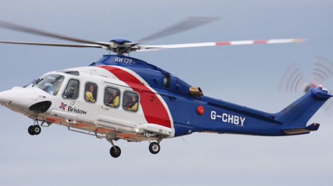 Nigeria suspends Sikorsky S-76C++ choppers after crashes