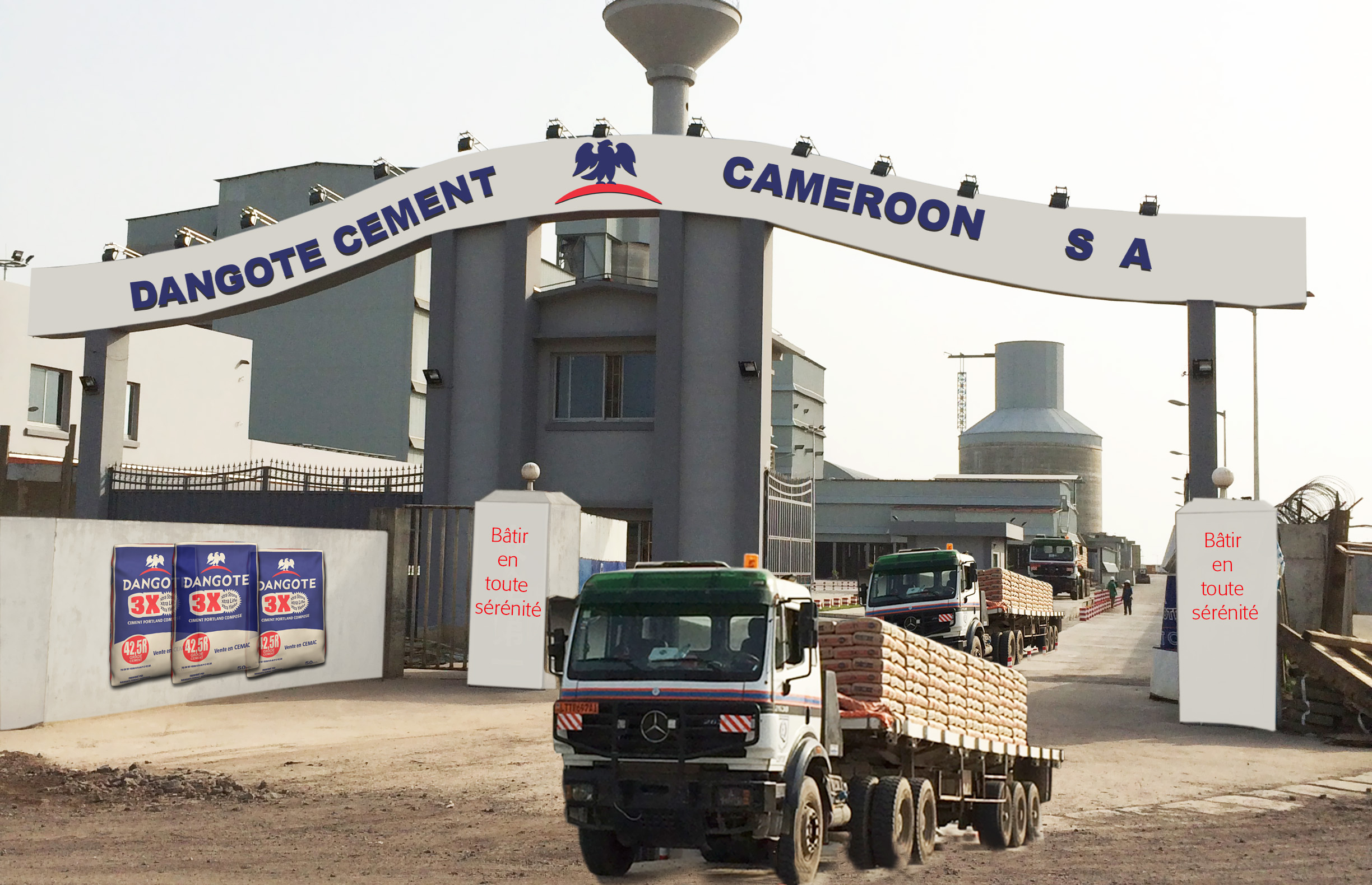 Dangote Cement to become only African coy in global top 20 | TheCable