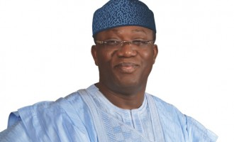 As gov, Fayemi 'approved supply of 156 vehicles' without signing any document