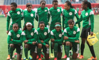 Falcons humilate Mali, start AWCON 2016 on high note