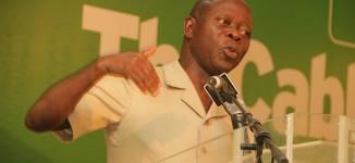 CLOSE-UP: Oshiomhole, the comrade taking APC into 2019 battle