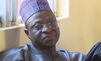 I found a lot of money on Dariye when I arrested him in a UK hotel, says detective