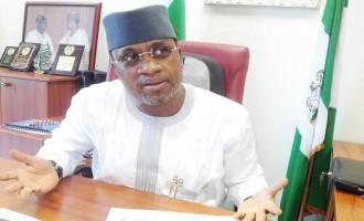'I'm not your boy' — Marafa hits Yari over rejected REC nominee