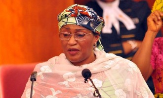 'Mama Taraba's' appeal lacked 'redeemable substance', says supreme court
