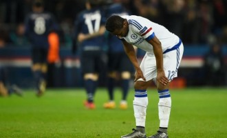 Mikel Obi is villian-hero in PSG showdown