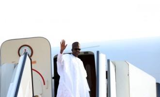 Fayose: Buhari's 'sudden' vacation is suspicious