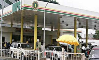 DPR seals NNPC filling station for 'hoarding fuel'