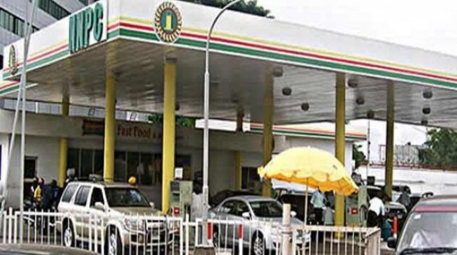 NNPC reduces diesel price to N175