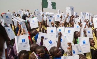 NTIC Foundation: Touching lives in Nigeria