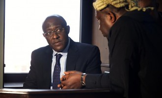 N400m 'fraud': You have a case to answer, supreme court tells Metuh