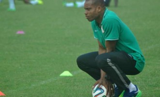 Six coaches who could replace Oliseh