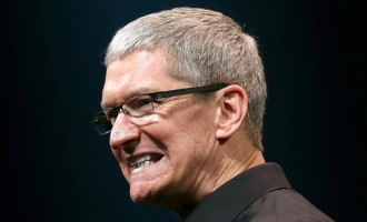 Apple CEO opposes court order to help FBI unlock iPhone