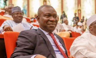 Ekweremadu: I pity Kogi people… their govt spent N12m to react to my comment
