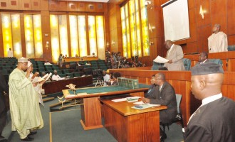 Reps to investigate multi-billion naira fraud in insurance companies
