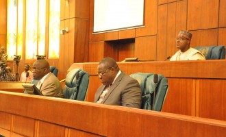 You should have petitioned EFCC, ICPC over Dogara, APC tells Jibrin