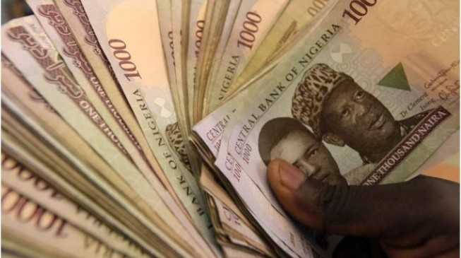 Image result for Fake Nigeria Currency