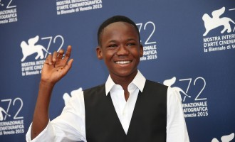 I'm not doing local movies anymore, says Abraham Attah