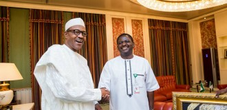 RE: Adesina's PMB and the descendants of Shimei
