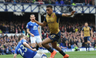 England makes last attempt to snatch Iwobi from Nigeria