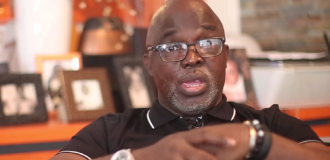Why Nigeria fielded ineligible player against Algeria, Pinnick explains