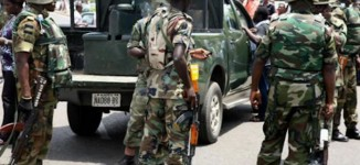 Bomb, guns, 'found on' Boko Haram suspects arrested in Kogi