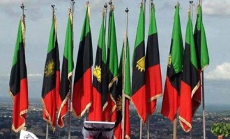 Nigerian killed in India — 'after argument over Biafra'