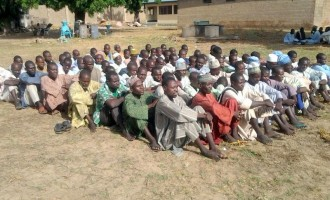 Army releases 249 innocent Boko Haram detainees