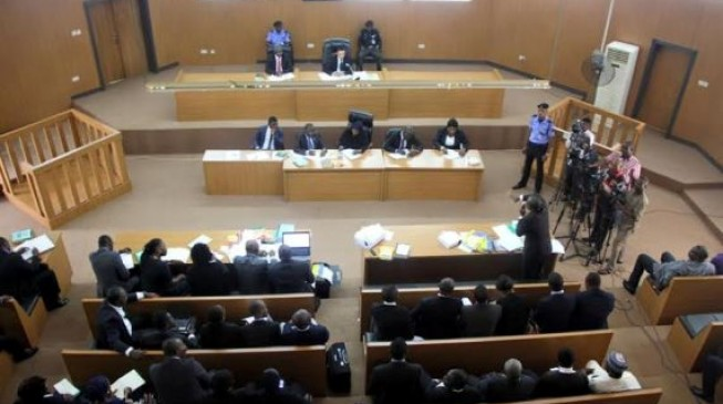 Saraki's trial will no longer be from day-to-day, says CCT Judge