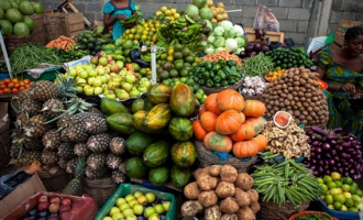 Inflation rate drops for the third consecutive month