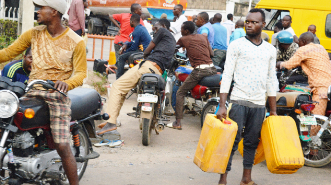 NNPC to flood market with petroleum products