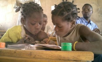 16m girls may NEVER read and write, says UNESCO
