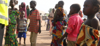 UNICEF launches radio programme to educate children displaced by Boko Haram