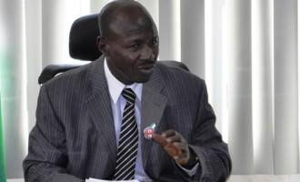 Push legislators to action, Magu tells Nigerians