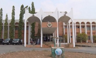 'Hoodlums' break into Kogi assembly, beat up lawmakers