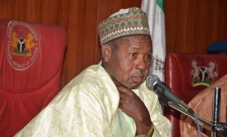 Katsina community endorses Masari for second term