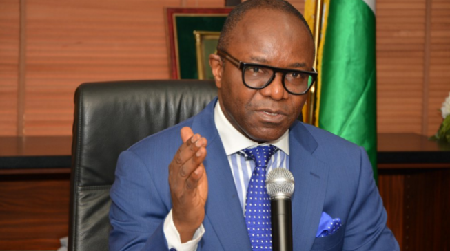 Kachikwu: It's a shame that Nigeria can't refine its oil