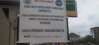 NDDC: We're making efforts to complete ongoing projects in tertiary institutions across Niger Delta