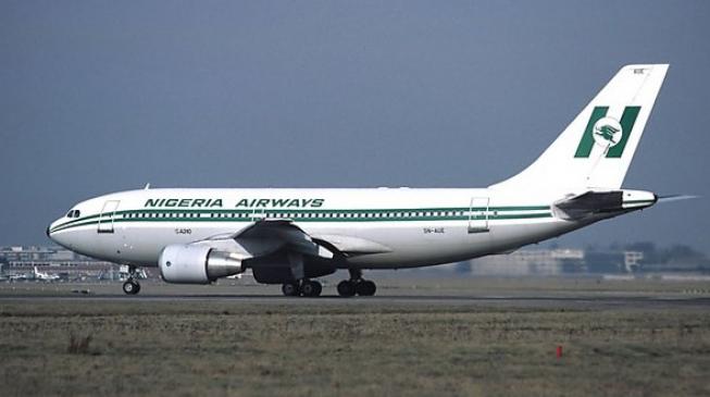 Between Nigeria Airways and Nigeria Air