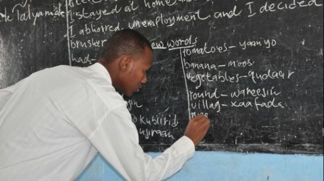 21,780 teachers fail primary four test in Kaduna