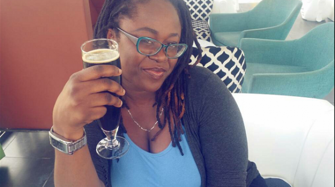 INTERVIEW: Men are threatened when women want off-screen jobs, says Nkiru Njoku