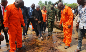 FG 'must ensure full transparency' in Ogoni clean-up exercise