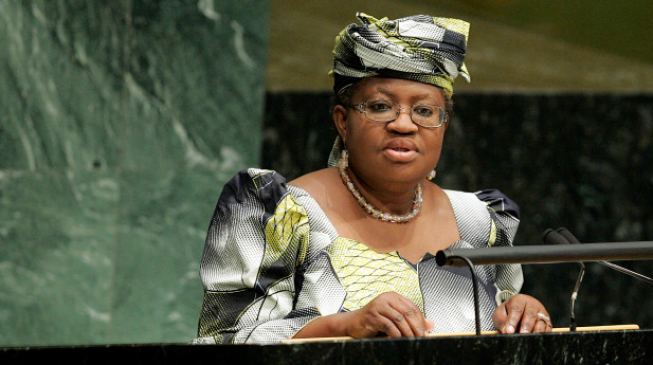 While men slept, Okonjo-Iweala built institutions