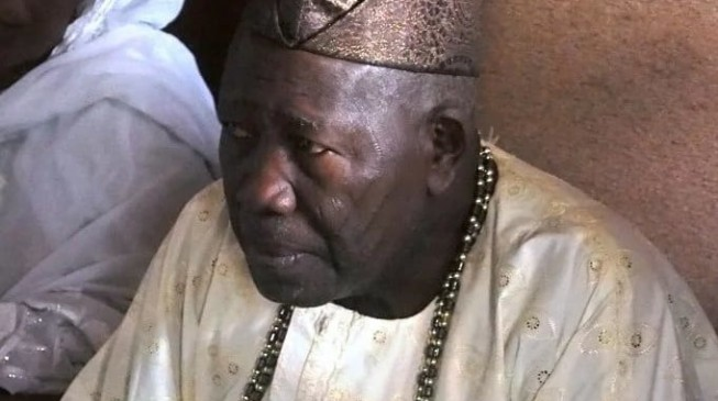 Gunmen invade palace of Olubadan during installation of local chiefs
